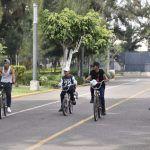 Logran mayor asistencia en parque Irekua