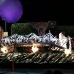Se realizó la tradicional cabalgata de reyes en Irapuato