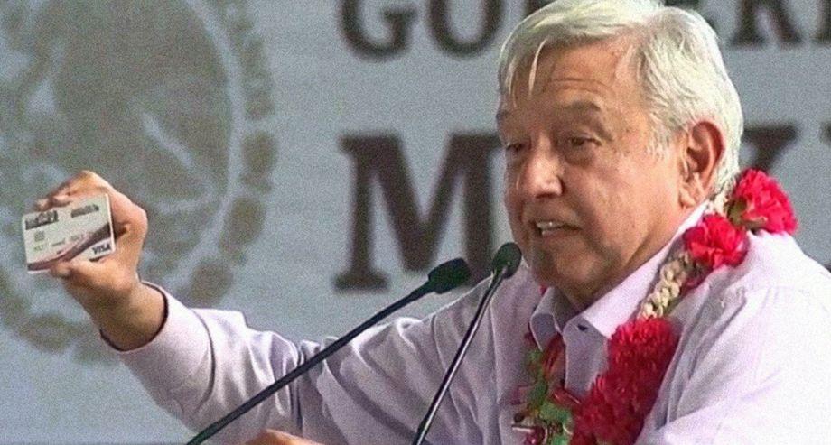 """Photo of """"Me colmaron el plato"""", dice AMLO sobre el huachicol; """"que se vaya por un tubo la corrupción"""""""