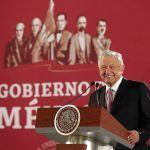 """""""tenemos gasolina suficiente"""": Andrés Manuel López Obrador"""