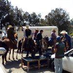 Veterinarios UG dan atención a más de mil caballos en el Cubilete