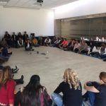 Imparten cursos y talleres preventivos