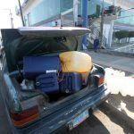 Protección Civil pide no almacenar combustible en bidones o garrafas en viviendas