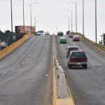 Concluye primera etapa de rehabilitación de Puente Siglo XXI