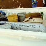 Recuperan tanque de gas cloro