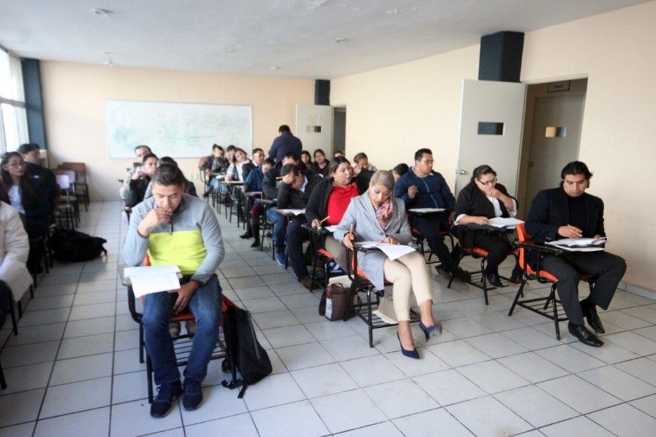 Photo of Inicia proceso de selección para Academia de Seguridad Pública de Irapuato