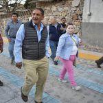 Una calle más está por concluir en Magallanes