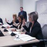 Diputados aprueban comisión para vigilar el cumplimiento de ayuntamientos
