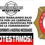 "Bomberos de Irapuato, evidencian que su comandante es un ""inepto"", luego de despedidos"