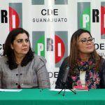 """""""Priistas comprometidos con el partido no han sido convocados. Mal inicio delegada"""""""