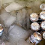El consumo de la cerveza aumenta un 50% en la fiesta de Pueblo Nuevo