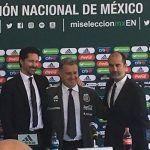 """El """"Tata"""" Martino, es el nuevo entrenador de la Selección Mexicana"""