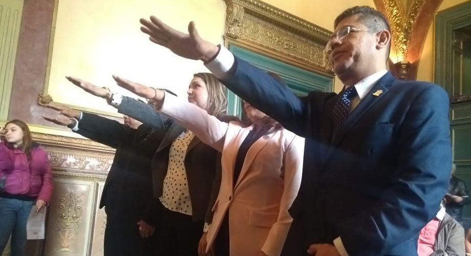 Photo of Ratifican a directores y oficial mayor en Irapuato