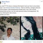 Estudiante de derecho desaparece, tras acudir a cita con chava que conoció en Facebook