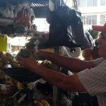 Sufre comerciante para comprar mercancía en la Central de Abastos y su traslado