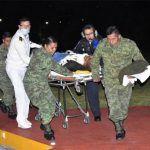 Aumentan a 76 los muertos por explosión en Tlahuelilpan
