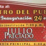 Se realizará la feria tradicional de Pueblo Nuevo
