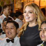 """Angélica Rivera estrena """"casa blanca"""" de casi 64 mdp en Los Ángeles"""