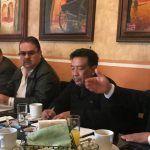 Maestros Unidos por México piden que se revise la reforma educativa