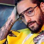 «Se hizo la jarocha», los comentarios que desató Maluma con su foto en el hospital