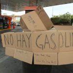 Reabren ducto; ofrecen abasto normal de gasolina en Guanajuato