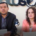 Noticiero 3-45 CBTis 65, apoyo a familias que se dediquen a la venta de gasolina y feria de León