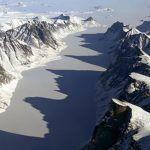 Descubren en el Ártico paisaje oculto durante 40 mil años