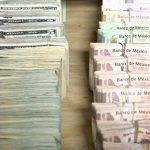 Peso rompe récord, la mayor potencia de 9 semanas; dólar baja