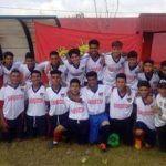 Trinca Guanajuato: jóvenes en busca de un sueño