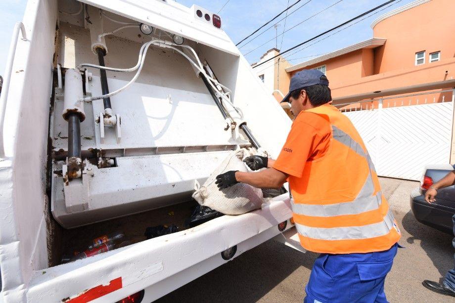 Photo of Mantienen servicio de recolección