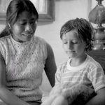 Película Roma con 10 nominaciones al Oscar