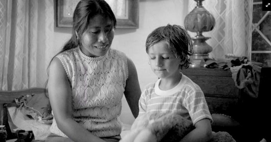 Photo of Imparable: 'Roma' va por un premio en los Producers Guild Awards