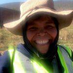 Si vas con fe, con gusto y alegría, se siente menos pesado el camino: Sanjuanera