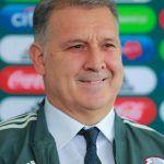 ¿Por qué apodan 'Tata' a Gerardo Martino?