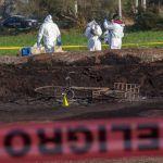 Aumenta a 107 la cifra de fallecidos por explosión en ducto de Tlahuelilpa