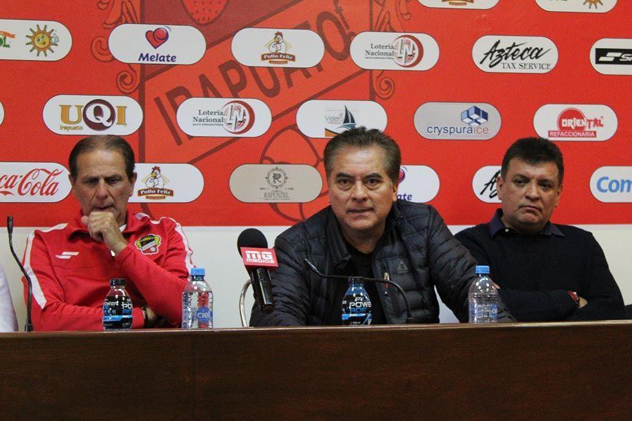 Photo of Tenemos el mejor equipo de la liga: Jorge Rocha González