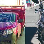 En el 2018 se aseguraron 317 vehículos y motos en Pénjamo