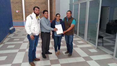 Photo of Firma municipio acuerdo para apoyos a comunidades rurales