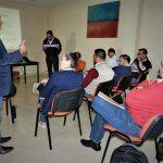 Coordinadores del Seguro Popular reciben capacitación para reforzar estrategias y afiliados sigan recibiendo los servicios de este sistema