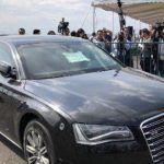 Venden automóvil de EPN en casi 2 millones de pesos