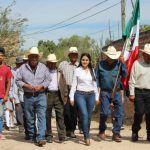 Conmemora municipio 83 aniversario de Ejido Tupátaro: Cuerámaro