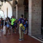Impulsa economía turismo deportivo
