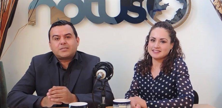 Photo of Noticiero Notus 3-45 del 5 de febrero de 2019