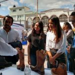 Se ofertan 200 vacantes en la primera Feria del Empleo para cueramarenses