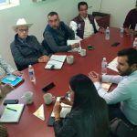 Gestiona Cuerámaro apoyos para el desarrollo al sector agrícola