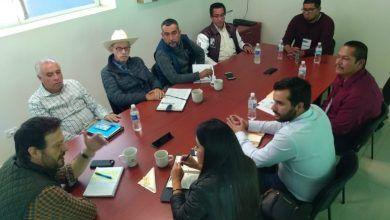 Photo of Gestiona Cuerámaro apoyos para el desarrollo al sector agrícola
