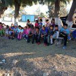 Culminan actividades de Semana de la Lectura Cuerámaro