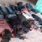 Múltiple asesinato dentro de vivienda en Salamanca