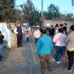 Conforma Proximidad Ciudadana brigadas de vigilancia en instituciones educativas