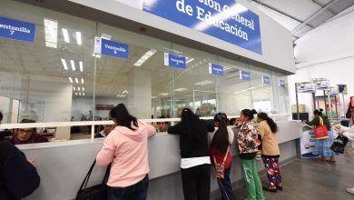 Photo of Continúa proceso de registro para apoyos educativos